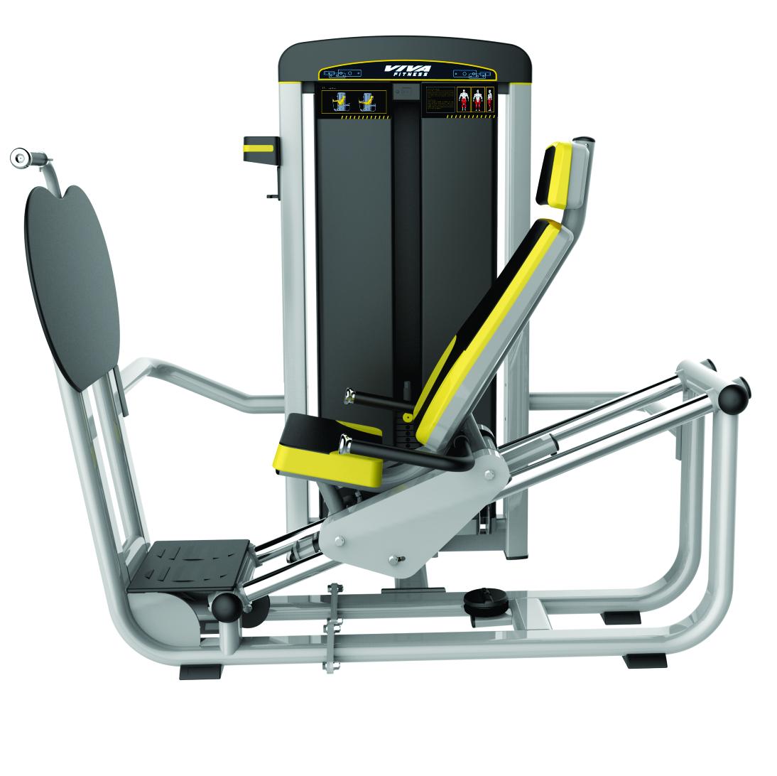 Beast-16 Seated Leg Press