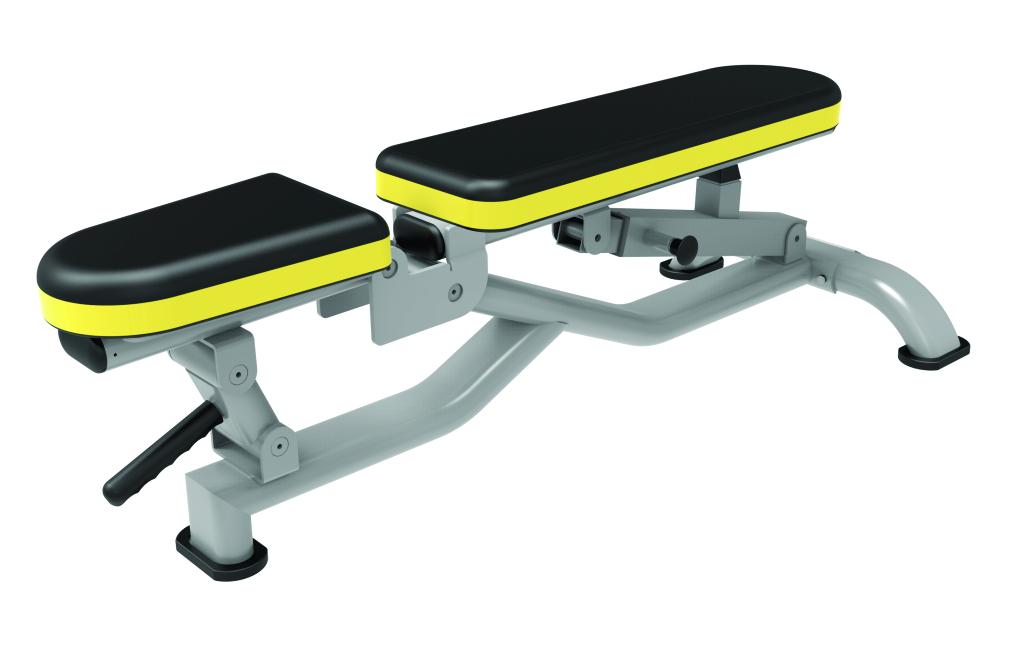 Beast-31 Multi Adjustable Bench