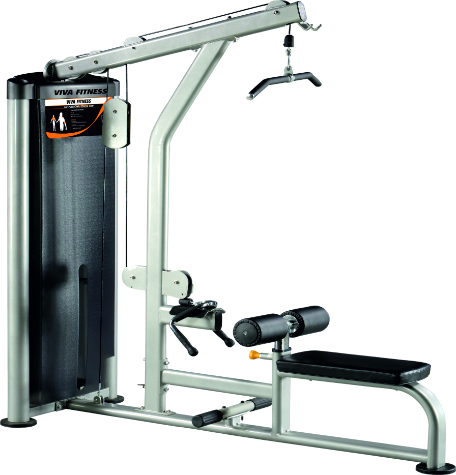 HS014 Lat Pull / Seated Row
