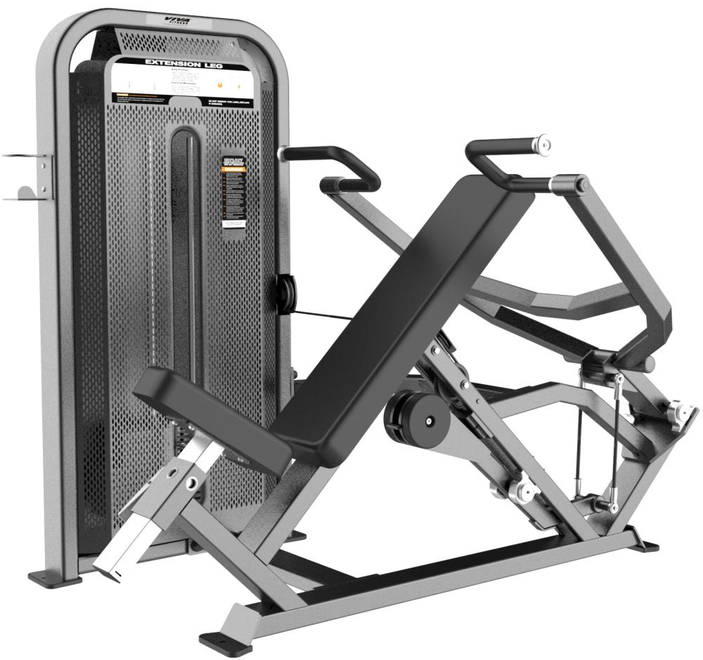 E5006 Shoulder Press
