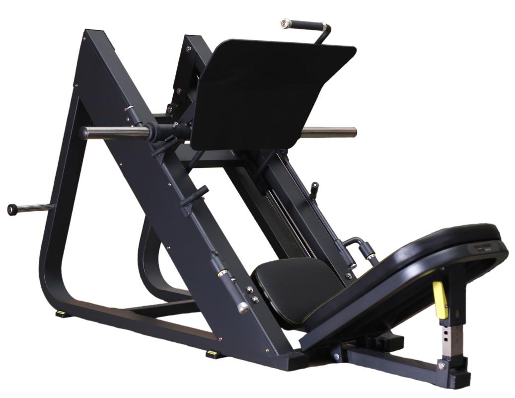 DFT-656 Plate Loaded Leg Press