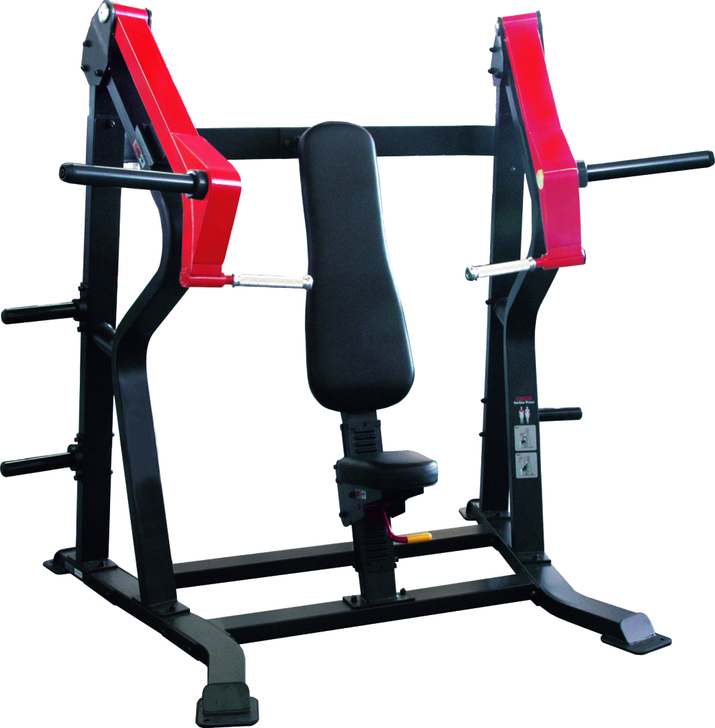 SL7005 Incline Chest s