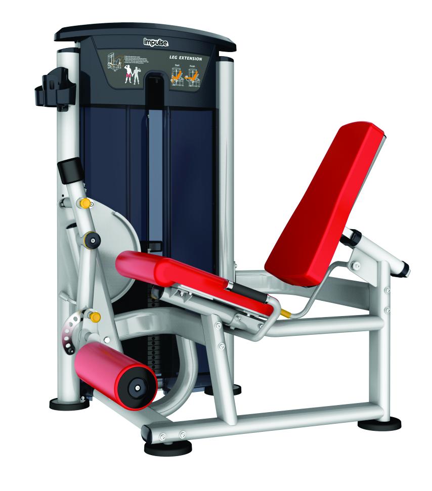 IT9505 Leg Extension