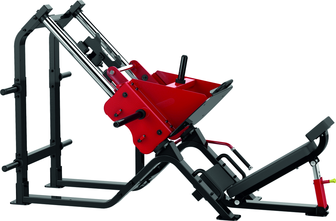 SL7020 45 Degree Leg Press