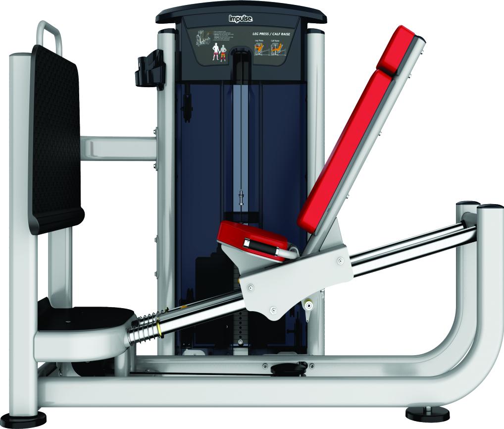 IT9510 Leg Press