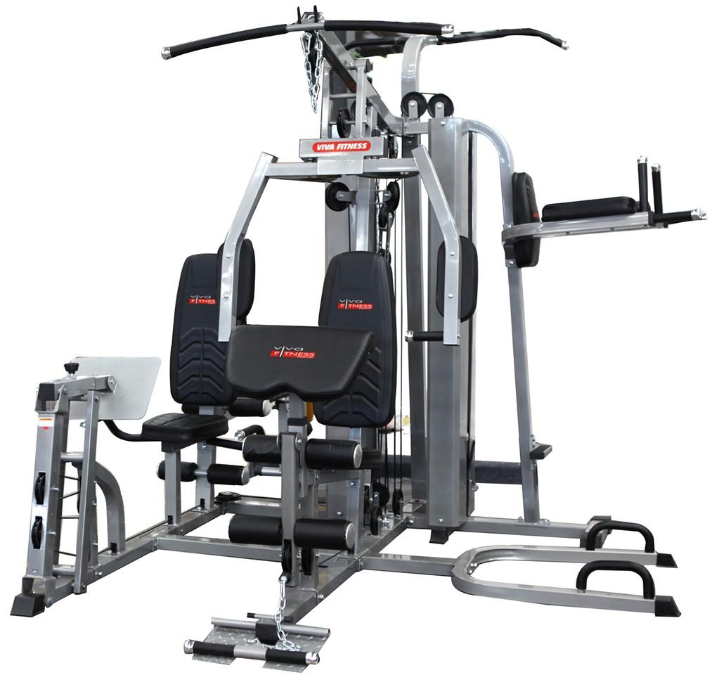 418CA STAR Commercial Multi Gym