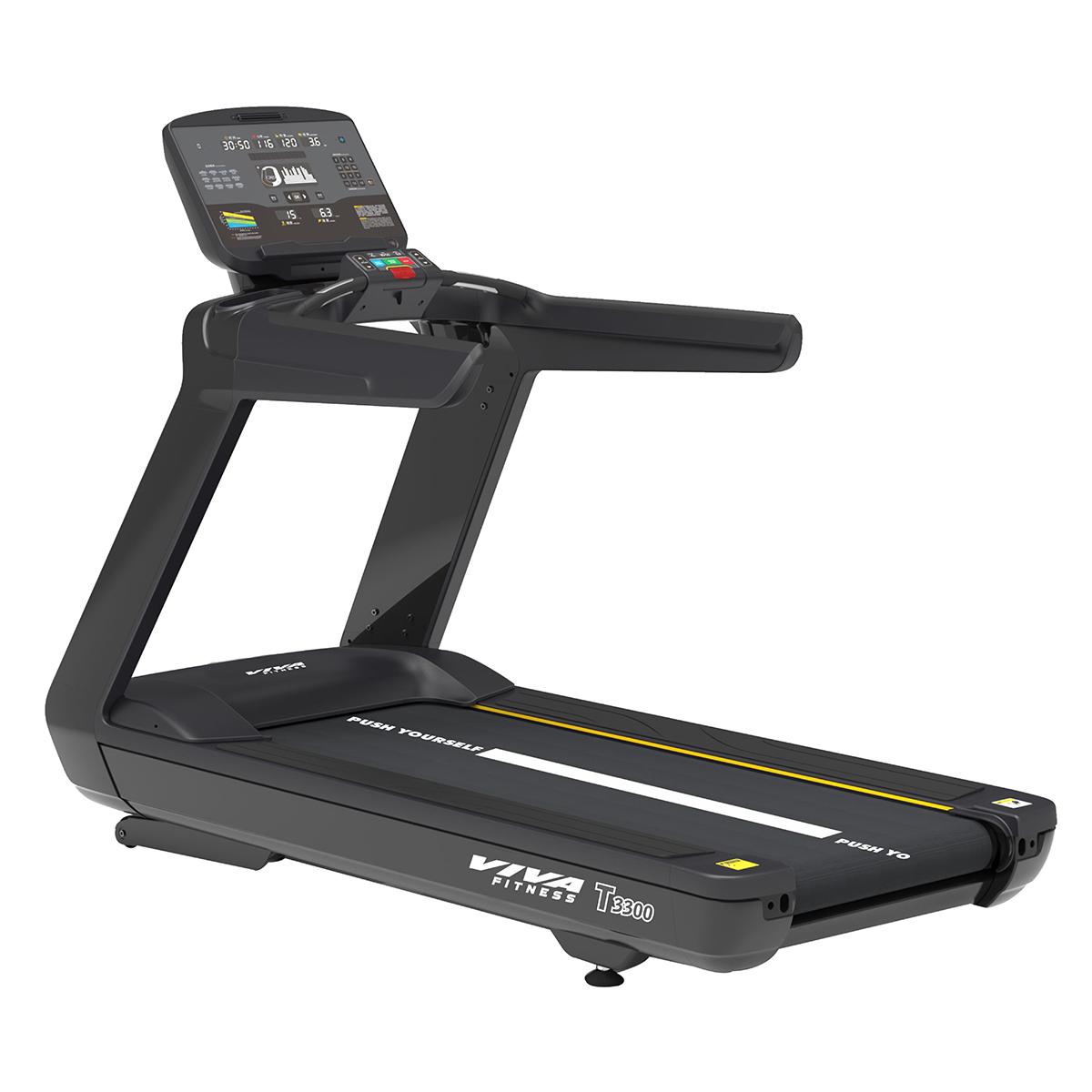 T-3300 Commercial Treadmill