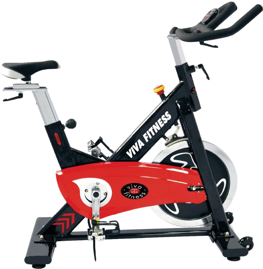 KH-153 Group Bike
