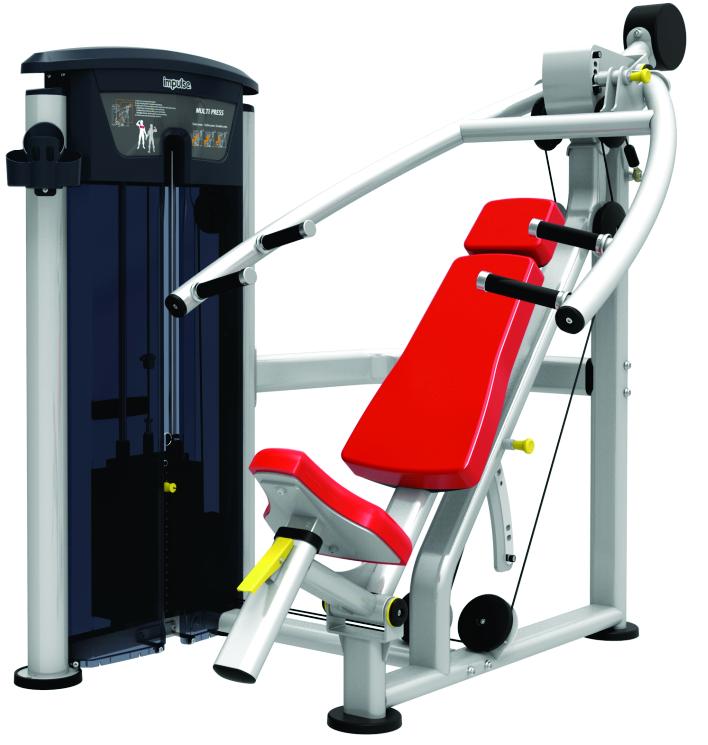 IT9529 Multi Press
