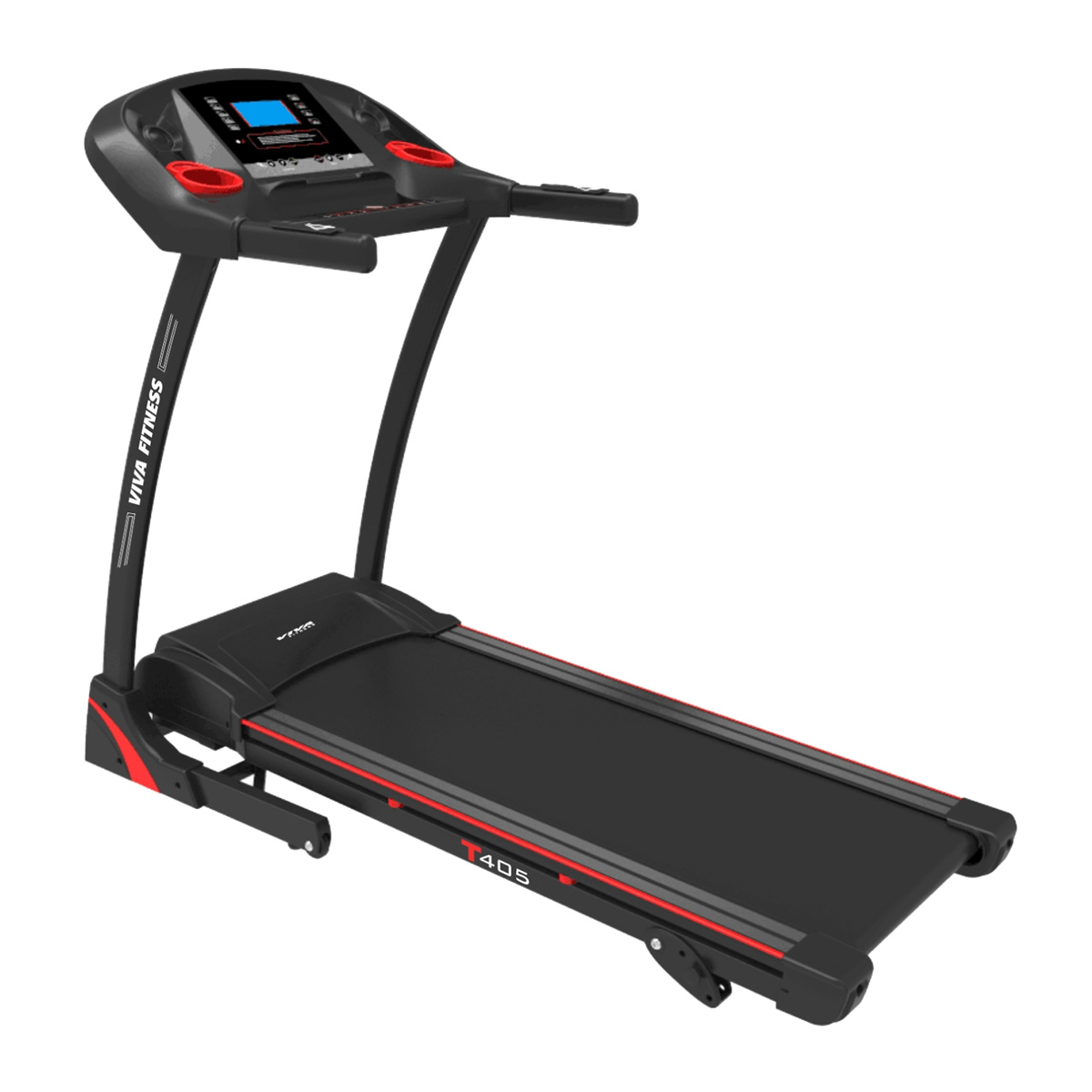 T-405 Motorized Treadmill