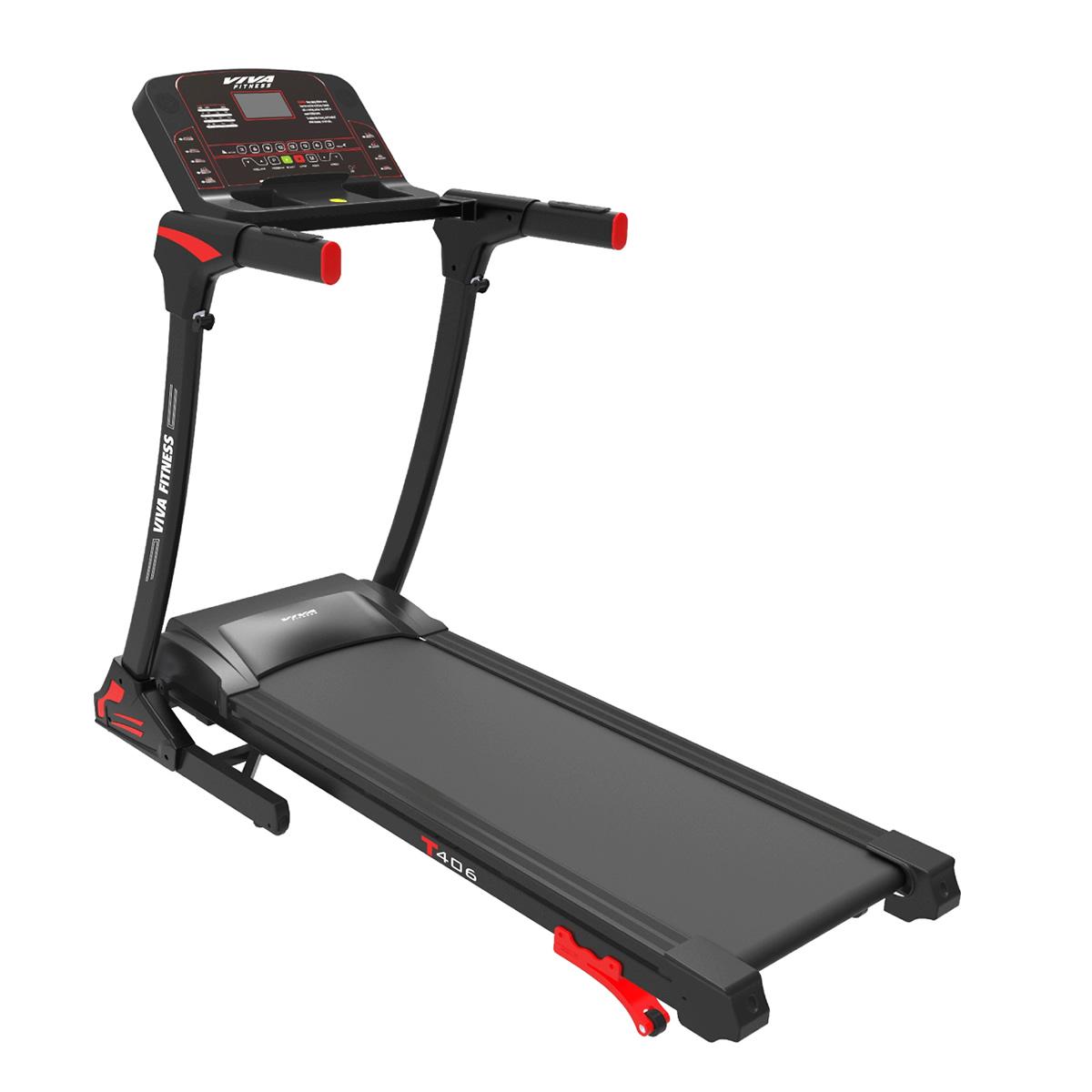 T-406 Treadmill