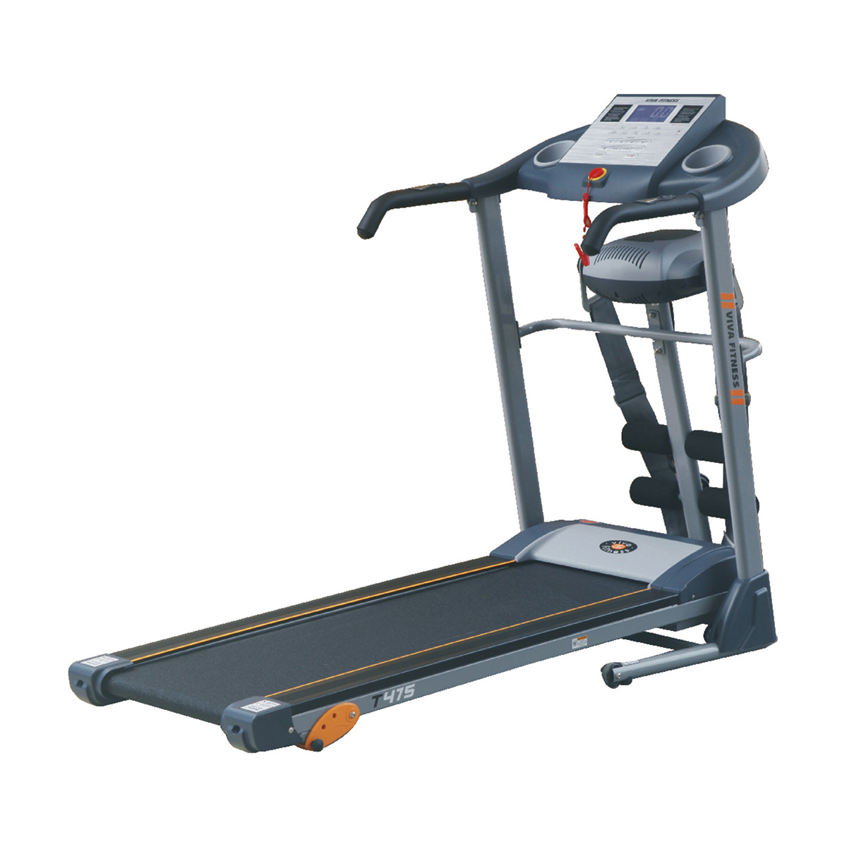 T-475 Motorized Treadmill