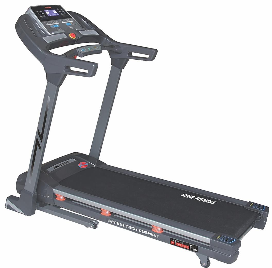 T-165 Motorized Treadmill