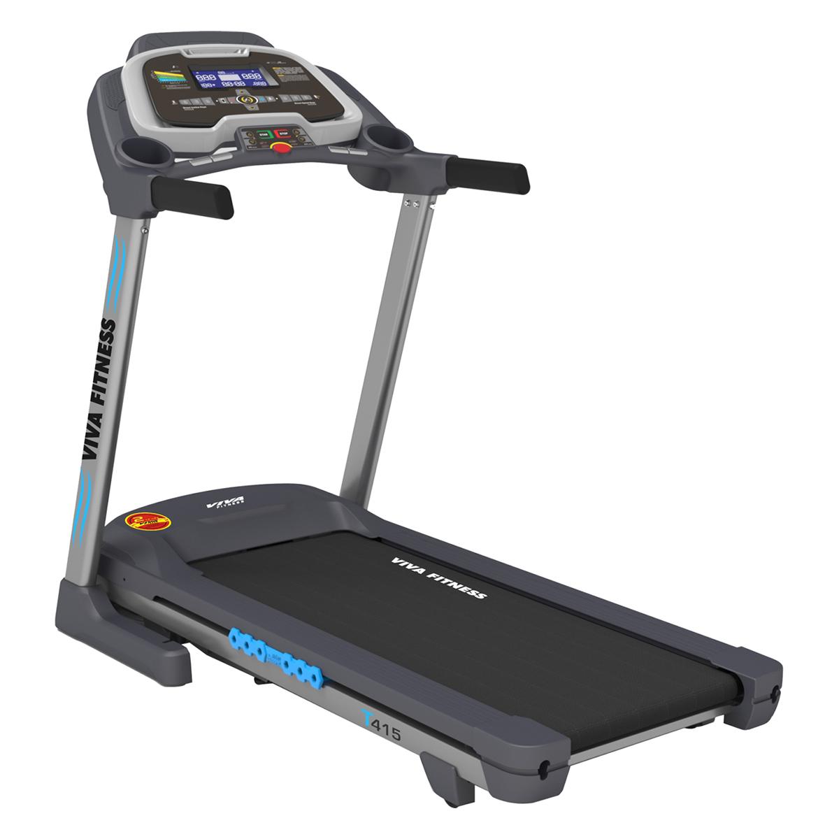 T-415 Motorized Treadmill