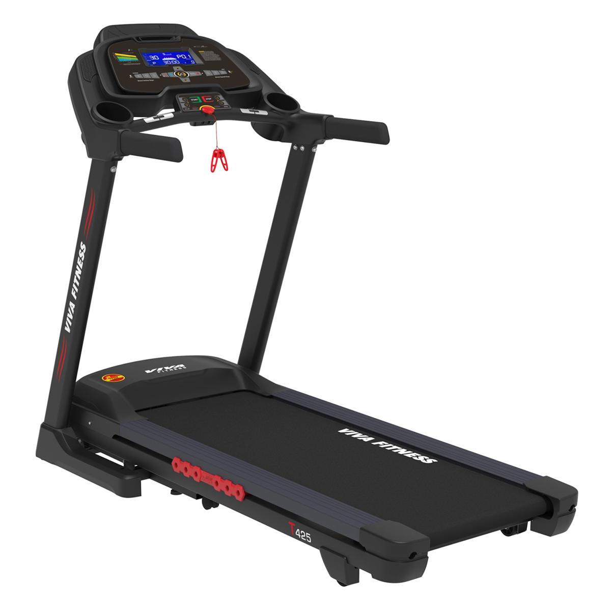 T-425 Motorized Treadmill