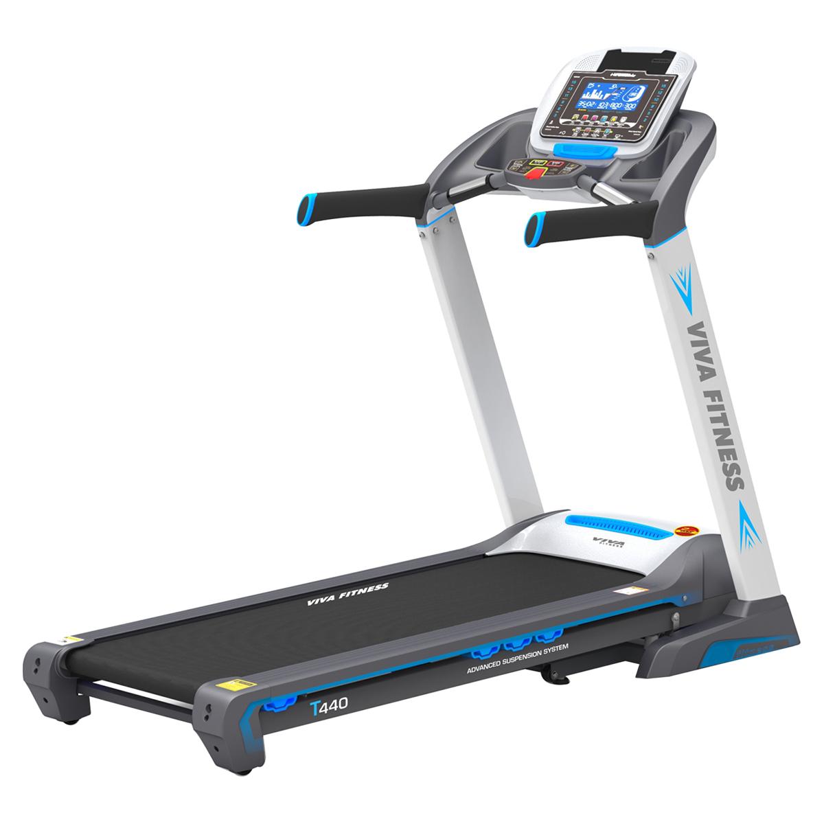 T-440 Motorized Treadmill
