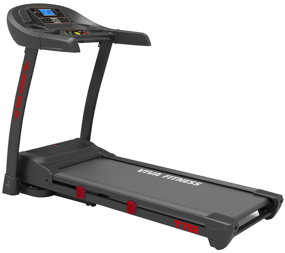 T-752 Motorized Treadmill