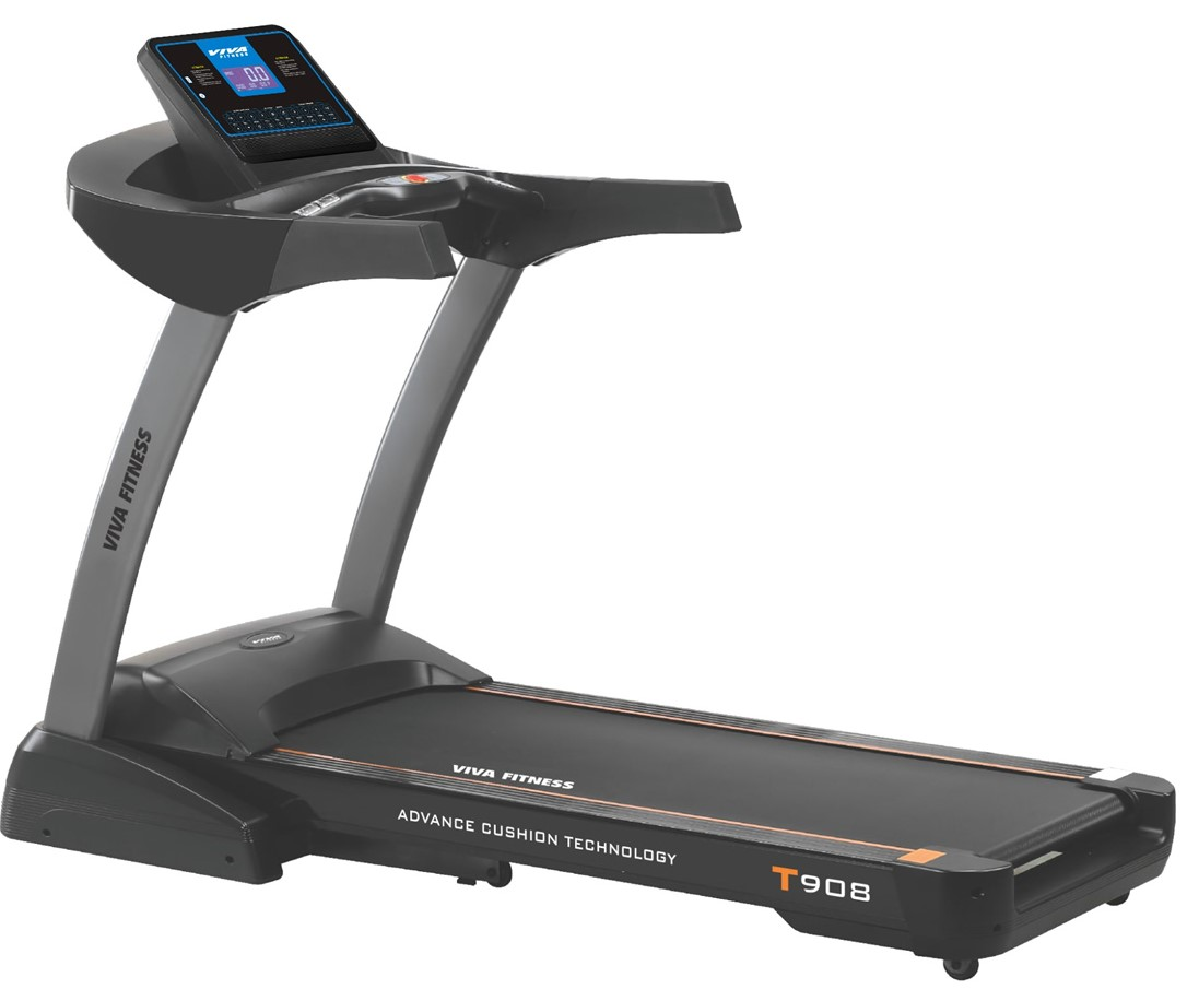 T-908 Motorized Treadmill
