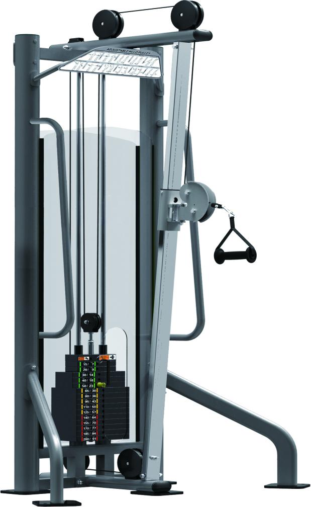 IT9325 Adjustable Hi/Lo Pulley