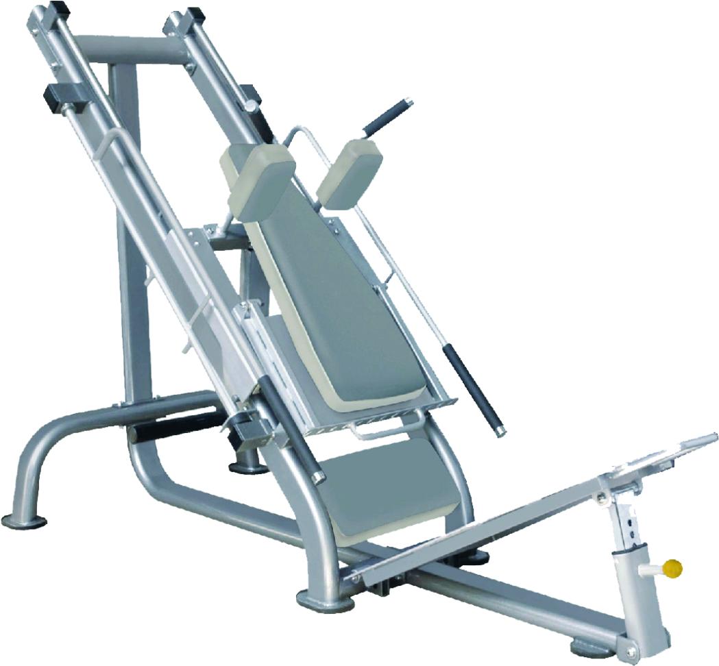 IT7006 45° Leg Press / Hack Squat