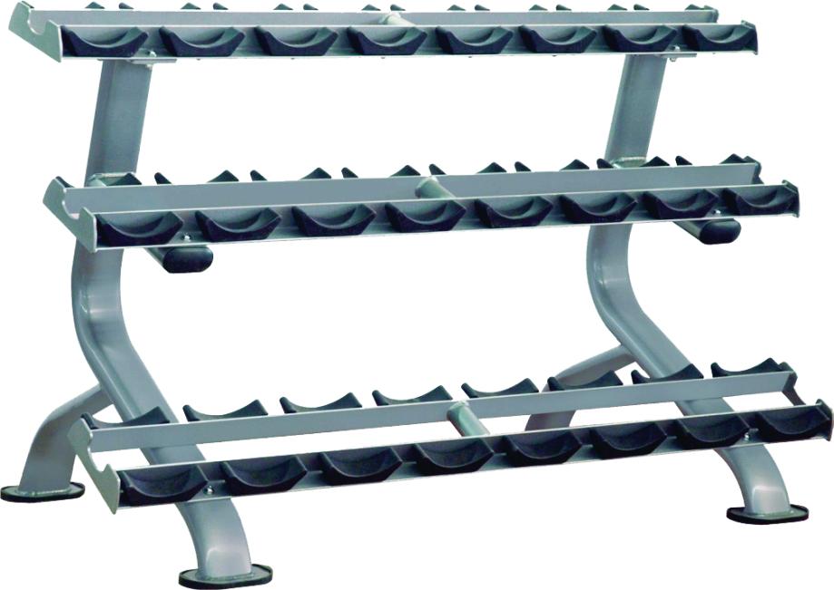 IT7012 12 Pair Dumbbell Rack