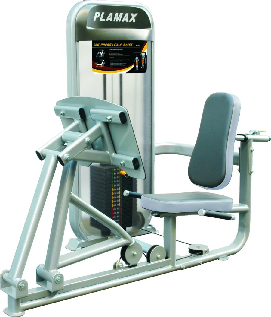 PL9010 Leg / Calf Press