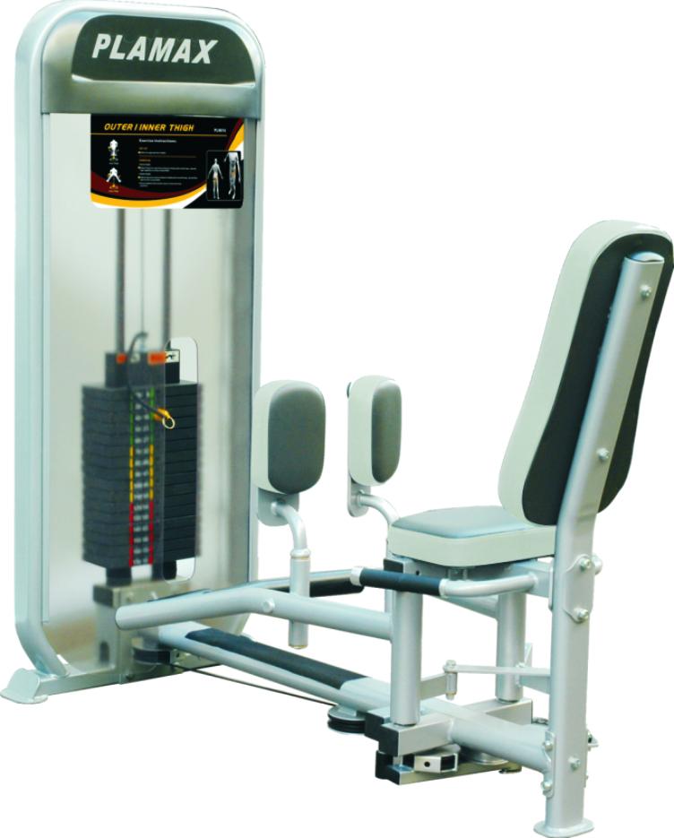 PL9016 Hip Abductor / Adductor